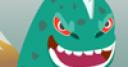 Jeu Typing Monster