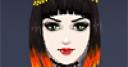 Jeu Vampire Bella Dressup Game