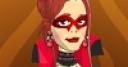 Jeu Vampire Valeri Dressup