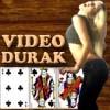 Jeu Video Durak en plein ecran