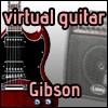 Virtual Guitar – Gibson
