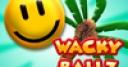 Jeu Wacky Ballz Jump