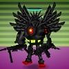 Jeu Warrior Robot Builder en plein ecran