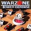 Jeu Warzone Tower Defense en plein ecran