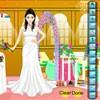 Wedding Dress Up Bride