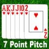 Whirled Seven Point Pitch