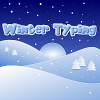 Winter Typing