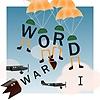 Jeu Word War I en plein ecran