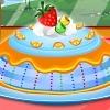 Jeu Yummy Cake Party en plein ecran