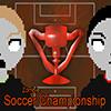 Jeu Zombie Soccer Championship en plein ecran