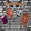 Jeu Zombie Swatter en plein ecran