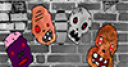 Jeu Zombie Swatter