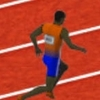 Jeu 100 Metres Race en plein ecran