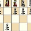 Jeu Easy Chess en plein ecran