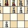 Jeu Easy Chess en plein ecran