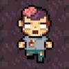Jeu Pixel Zombies en plein ecran